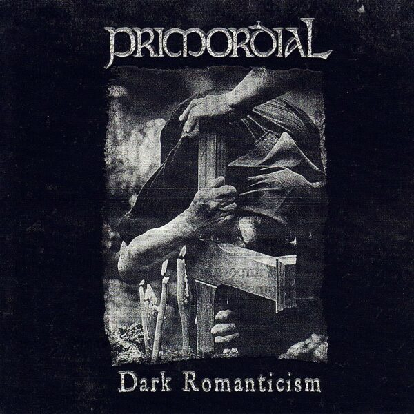 Primordial - Dark Romanticism, Limited Clear Vinyl