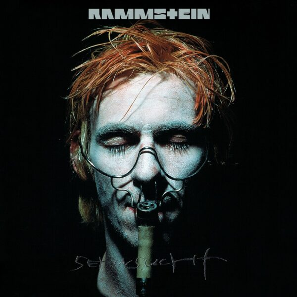 Rammstein - Sehnsucht, 2LP, Gatefold, 180gr