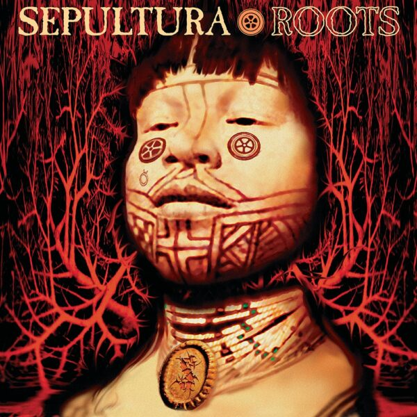 Sepultura - Roots, 2LP, Gatefold, Expanded Edition