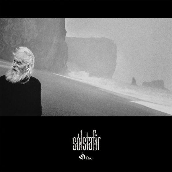 Solstafir - Otta, 2LP, Gatefold