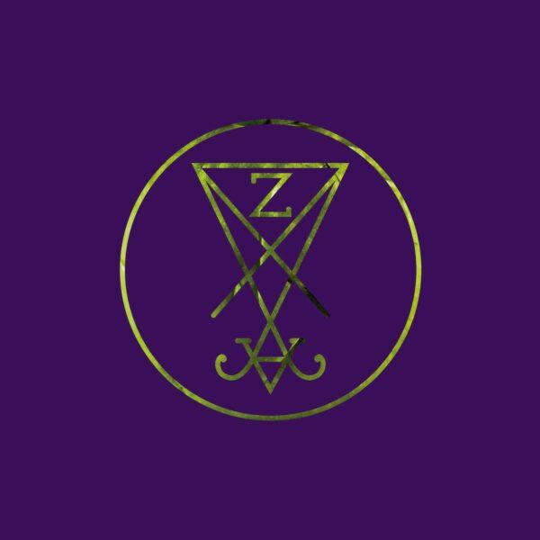 Zeal & Ardor - Stranger Fruit, 2LP, Triple gatefold, Limited purple vinyl, deluxe