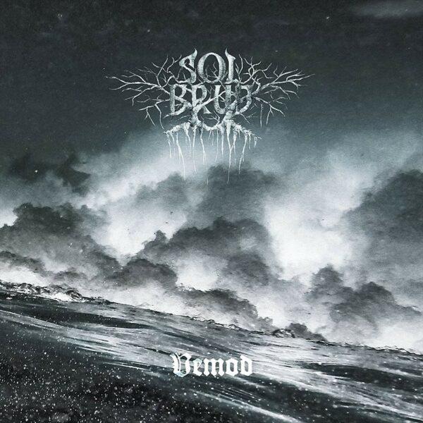 Solbrud - Vemod, Mint Green Vinyl
