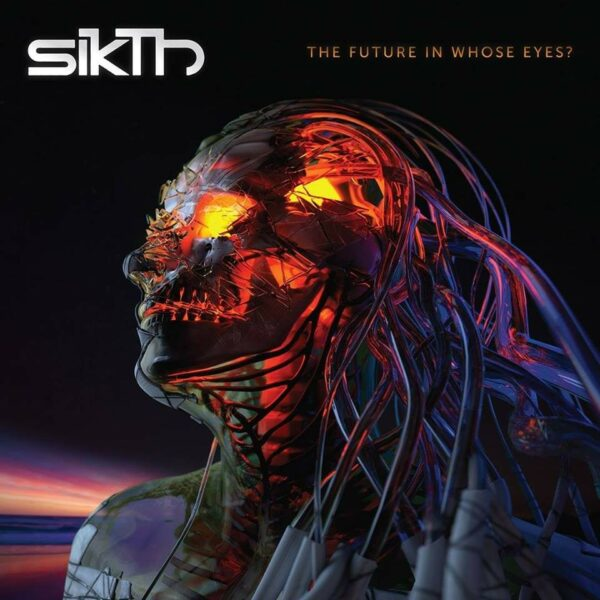 Sikth - The Future In Whose Eyes?, 180gr, LP