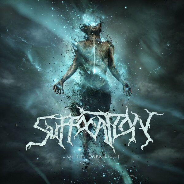 Suffocation - ...Of The Dark Light, Gatefold, LP