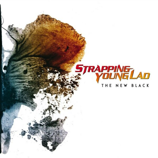 Strapping Young Lad - The New Black, LP