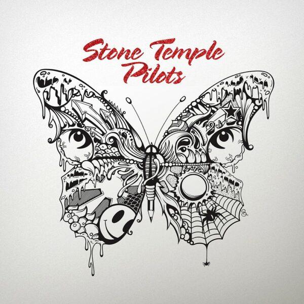 Stone Temple Pilots - Stone Temple Pilots, LP