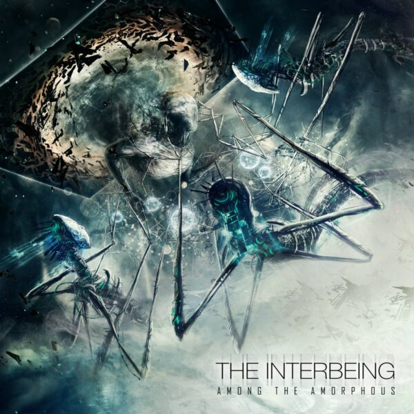 The Interbeing - Among The Amorphous, LP