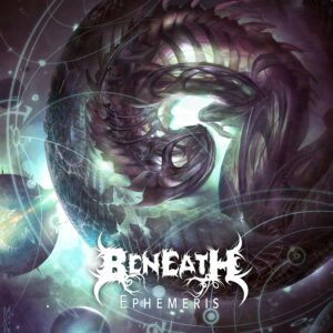 Beneath - Ephemeris, LP