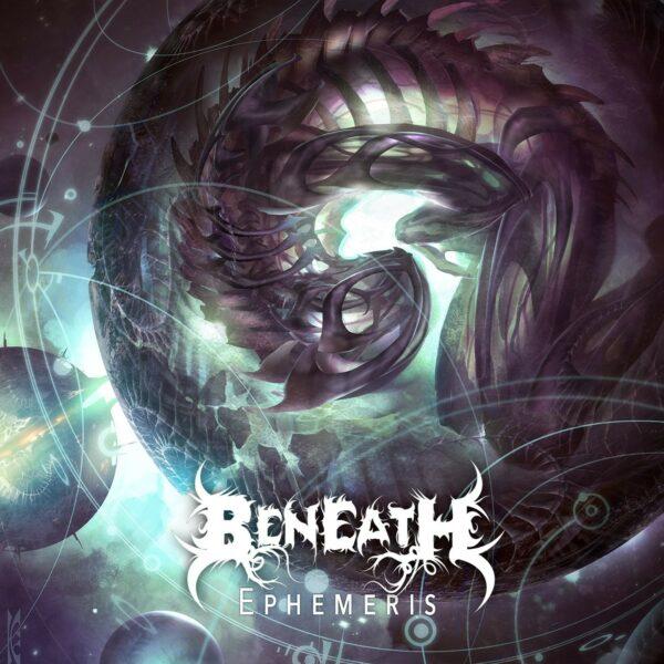 Beneath - Ephemeris, LP