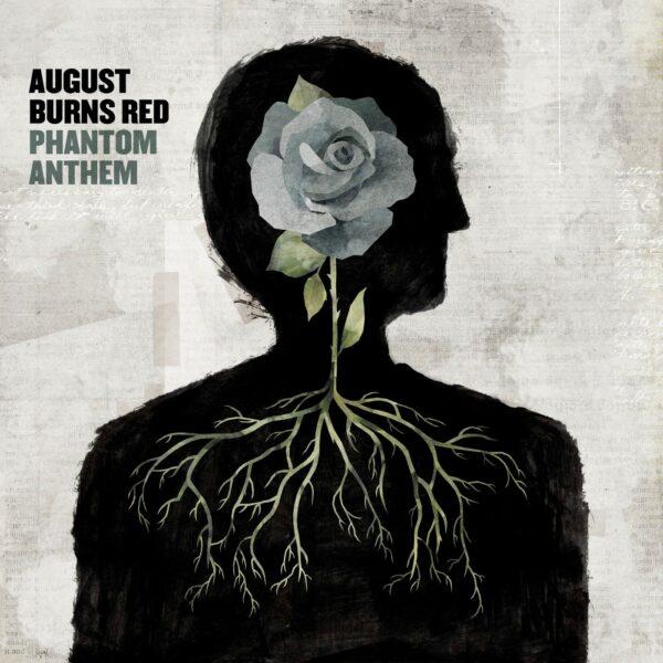August Burns Red - Phantom Anthem, 2LP, gatefold