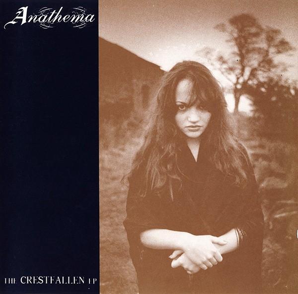 Anathema - The Crestfallen, LP