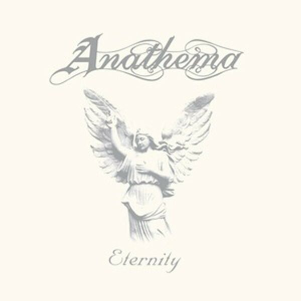 Anathema - Eternity, 2LP, gatefold