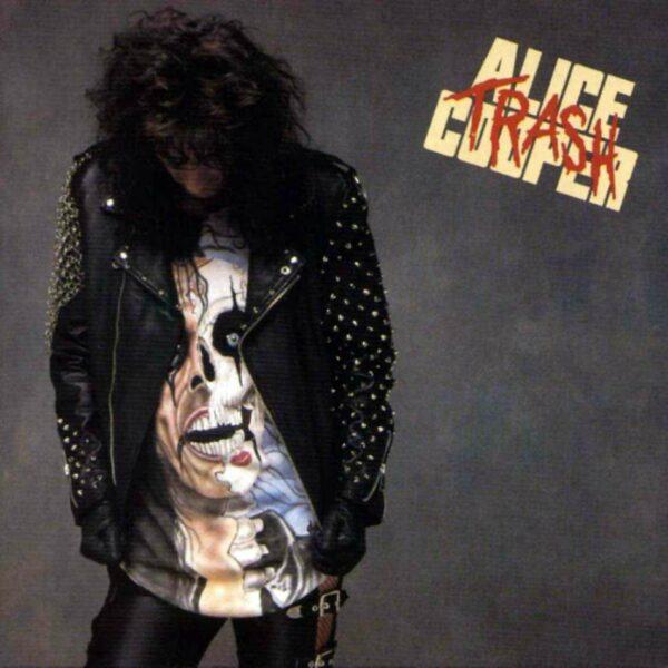 Alice Cooper - Trash, 180gr, LP