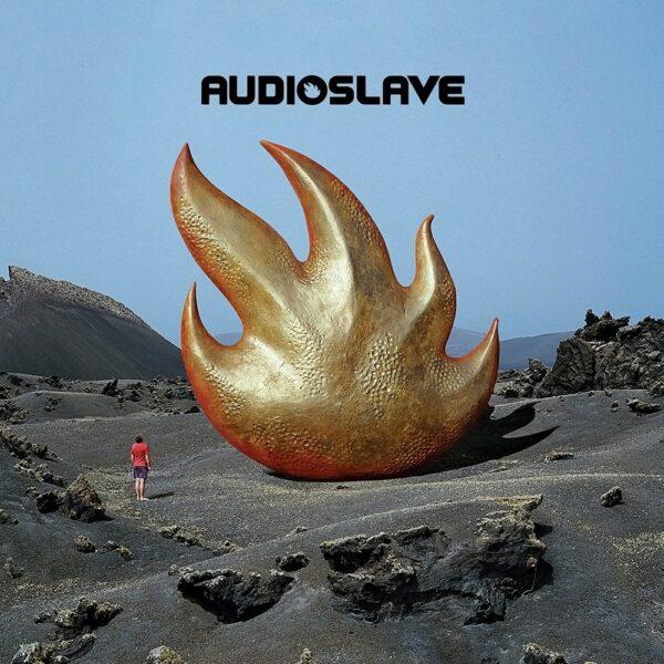Audioslave - Audioslave, 2LP, gatefold, 180gr