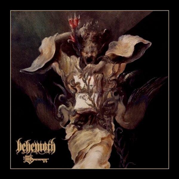 Behemoth - The Satanist, 2LP, Gatefold, 24p booklet, remastered, deluxe edition