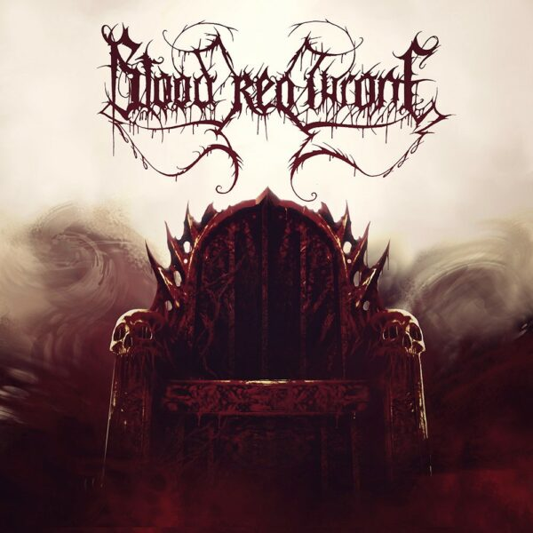 Blood Red Throne - Blood Red Throne, Red vinyl