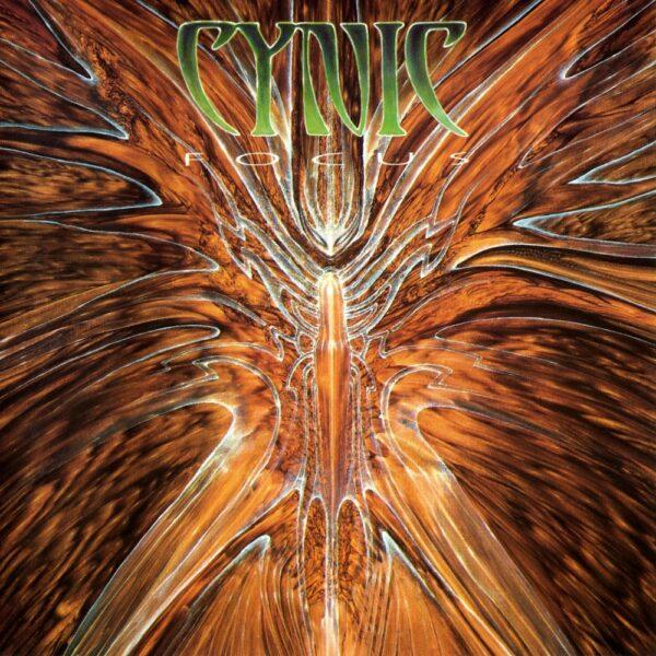 Cynic - Focus, Limited Orange Vinyl