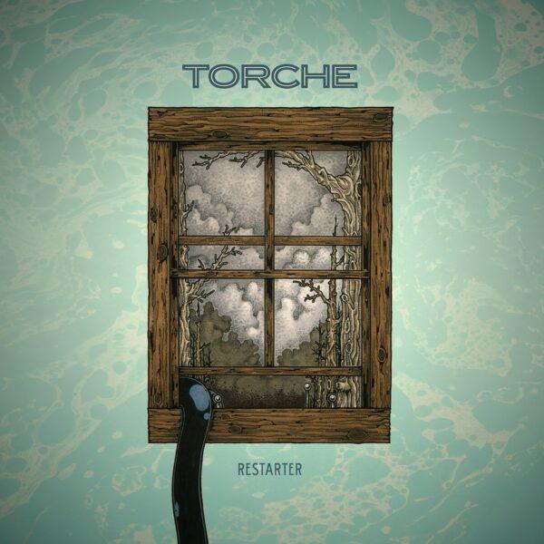 Torche - Restarter, Gatefold, LP