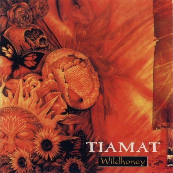Tiamat - Wildhoney, 180gr, LP
