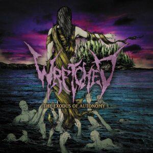 Wretched - The Exodus Of Autonomy, Coloured Vinyl
