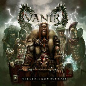 Vanir - The Glorious Dead, LP