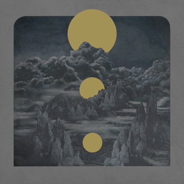 Yob - Clearing The Path To Ascend, 2LP, Gatefold