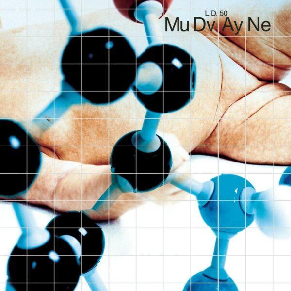 Mudvayne - L.D. 50, 2LP, Gatefold