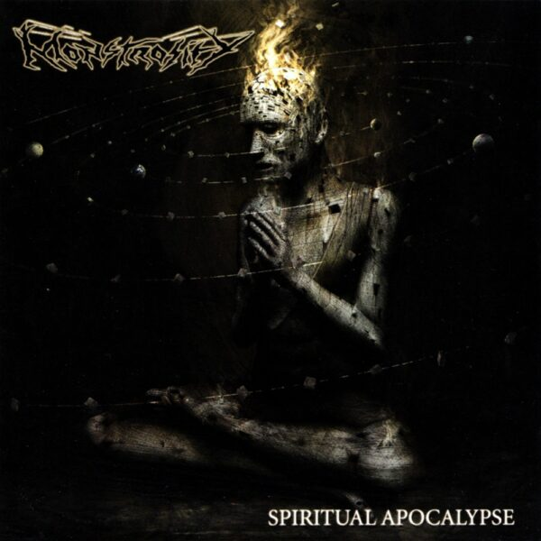 Monstrosity - Spiritual Apocalypse, 180gr, LP