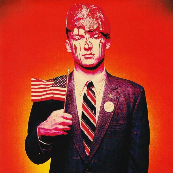 Ministry - Filth Pig, LP