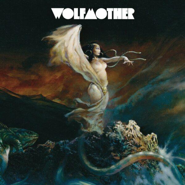 Wolfmother - Wolfmother, 2LP, Gatefold