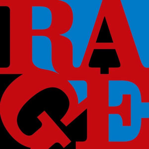 Rage Against The Machine - Renegades, 180gr, LP