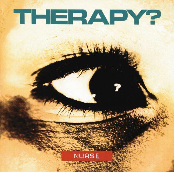Therapy? - Nurse, 180gr, LP