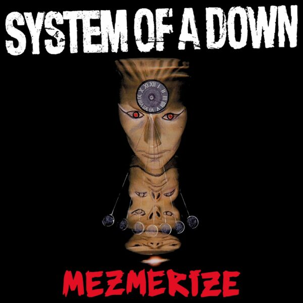 System Of A Down - Mezmerize, LP