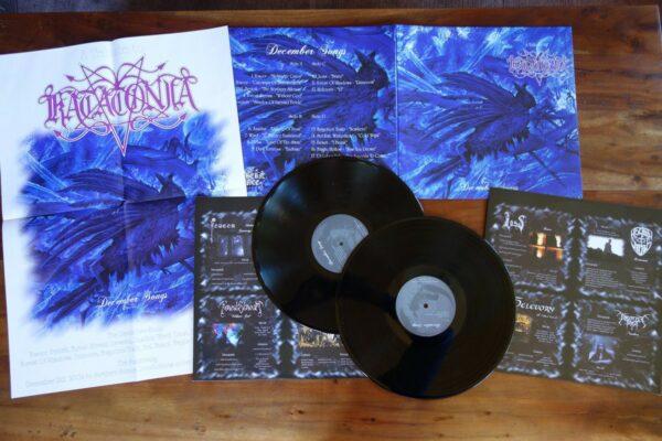 Katatonia - December Songs (Tribute), 2LP, Gatefold