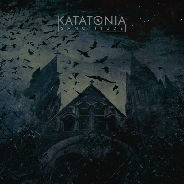 Katatonia - Sanctitude, Live At Union Chapel, 2LP, Gatefold, 180gr