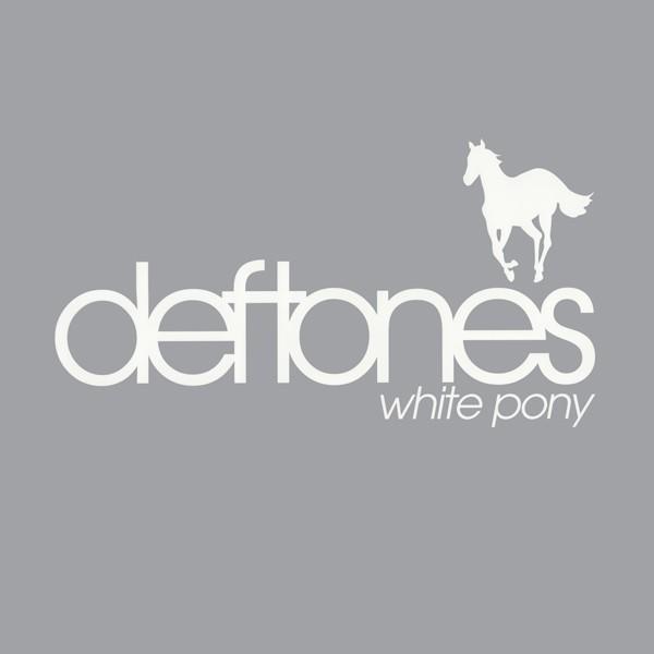 Deftones - White Pony, Gatefold