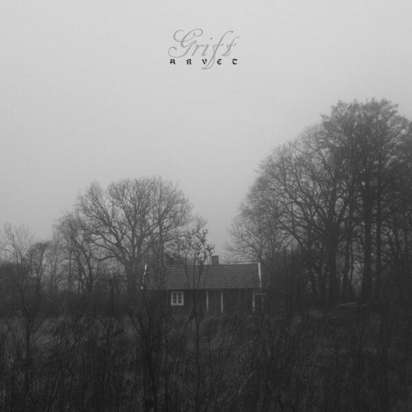 Grift - Arvet, Limited White Vinyl