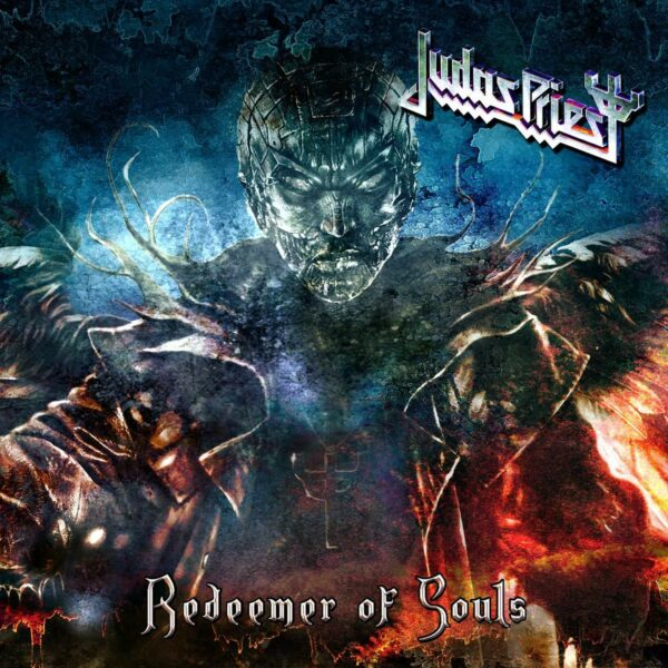 Judas Priest - Redeemer Of Souls, 2LP, Gatefold
