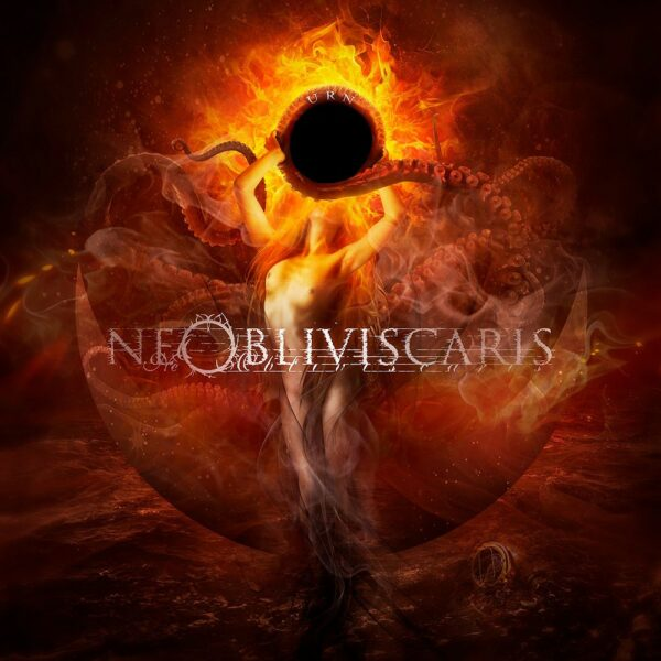 Ne Obliviscaris - Urn, 2LP, Gatefold, Limited Orange/Gold Mix Vinyl, 300 Copies