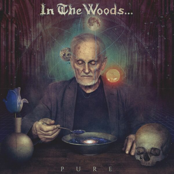 In The Woods - Pure, 2LP, Gatefold