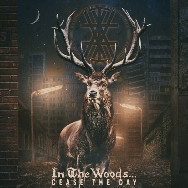 In The Woods - Cease The Day, 2LP, Gatefold