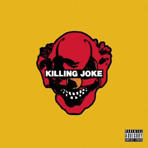 Killing Joke - Killing Joke, 2LP, Gatefold