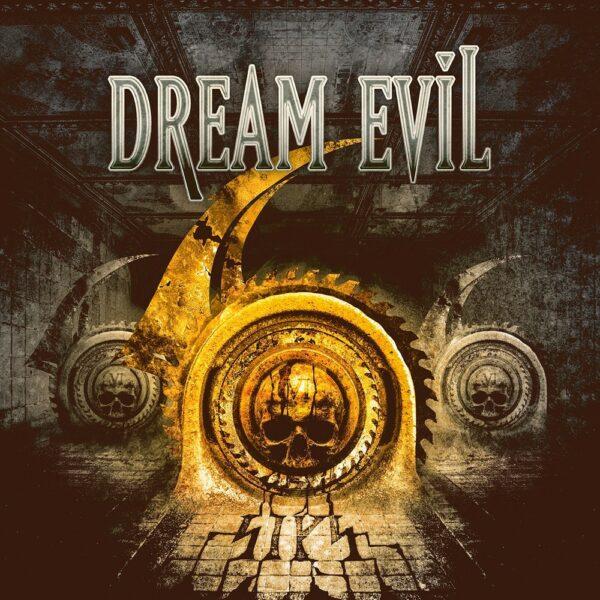 Dream Evil - Six, 180gr, LP