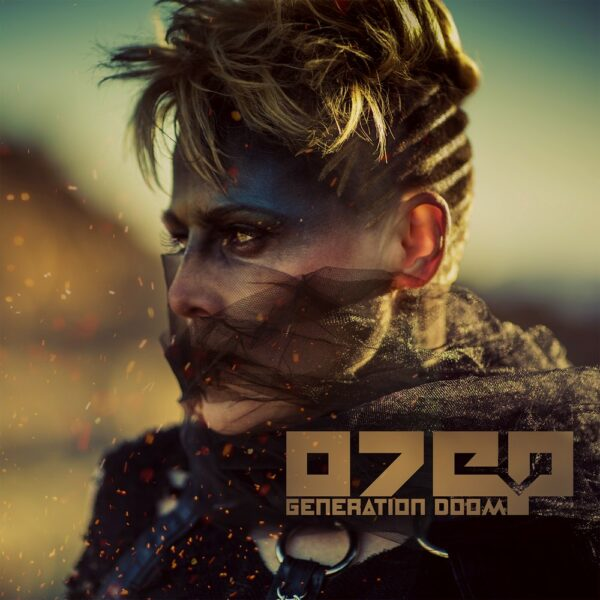 Otep - Generation Doom, Gatefold, LP