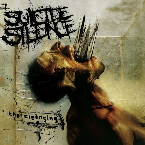Suicide Silence - The Cleansing, 180gr, LP
