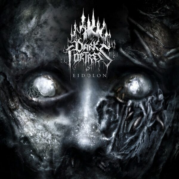 Dark Fortress - Eidolon, Gatefold, 180gr, LP