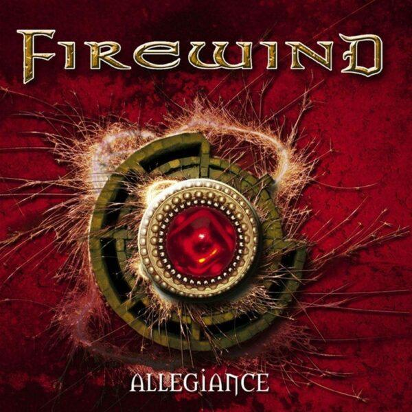 Firewind - Allegiance, 180gr, LP