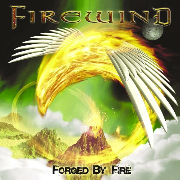 Firewind - Forged By Fire, 180gr, LP
