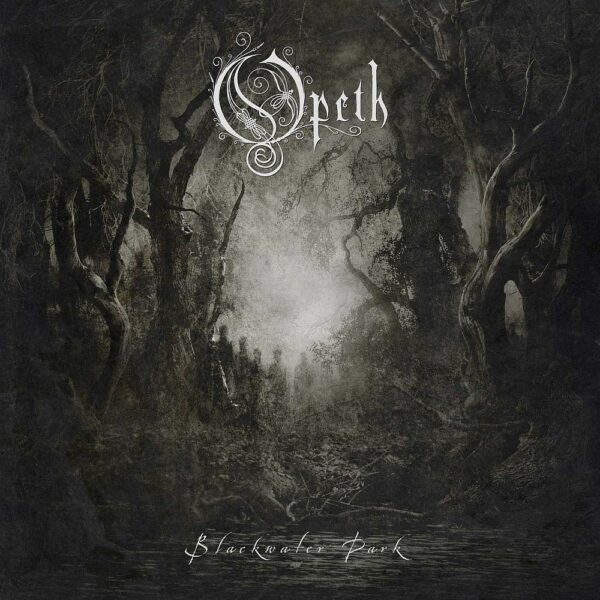 Opeth - Blackwater Park, 2LP, Gatefold, 180gr