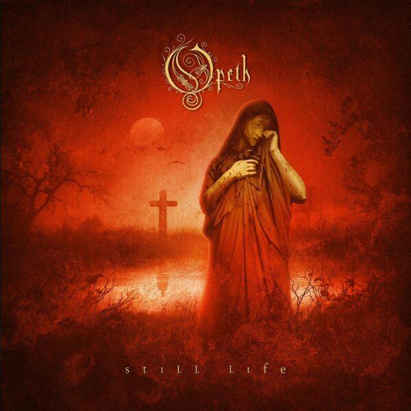 Opeth - Still Life, 2LP, Gatefold, 180gr